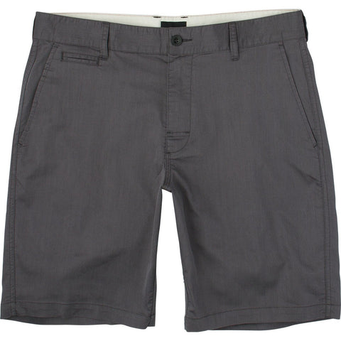 RVCA CONTROL OXO SHORT - BLACK