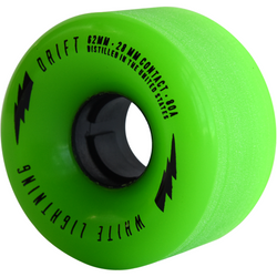 MOONSHINE WHITE LIGHTNING DRIFT - GREEN
