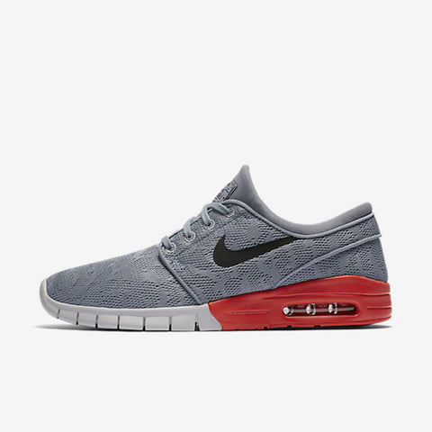 NIKE SB JANOSKI MAX - STEALTH/BLACK-MAX ORANGE-PURE PLATINUM
