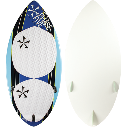 Phase 5 Scamp Wakesurf Board