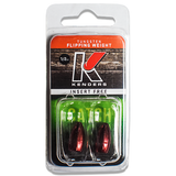 TUNGSTEN FLIPPING WEIGHTS - Kenders Outdoors
