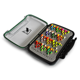 78 PIECE BRIGHT UV JIG SET WITH PREMIUM BOX - Kenders Outdoors