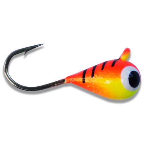 TIGER BRIGHT UV TUNGSTEN JIG - Kenders Outdoors