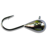 SILVER TUNGSTEN JIG - Kenders Outdoors