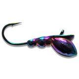 METALLIC RAINBOW ANT TUNGSTEN JIG - Kenders Outdoors