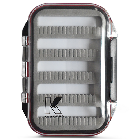 DOUBLE-SIDED FLOATING / WATER-PROOF JIG BOX - Kenders Outdoors