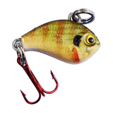 K-RIP BLUEGILL MINI VIBE BAIT - Kenders Outdoors