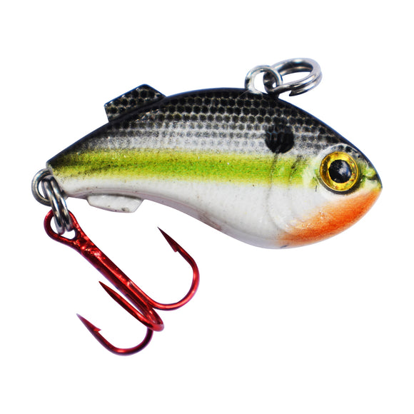 K-RIP FRY MINI VIBE BAIT - Kenders Outdoors