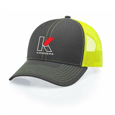 a99cd9ceffe ... KENDERS SNAPBACK HAT (QUALITY RICHARDSON 112) - Kenders Outdoors ...