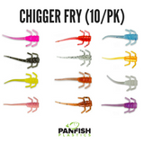 CHIGGER FRY (10/PACK) - Kenders Outdoors
