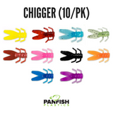 CHIGGER (10/PACK)