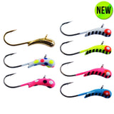 7 PACK - KANOE JIG FISHING SELECTION - Kenders Outdoors