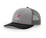 KENDERS SNAPBACK HAT (QUALITY RICHARDSON 112) - Kenders Outdoors