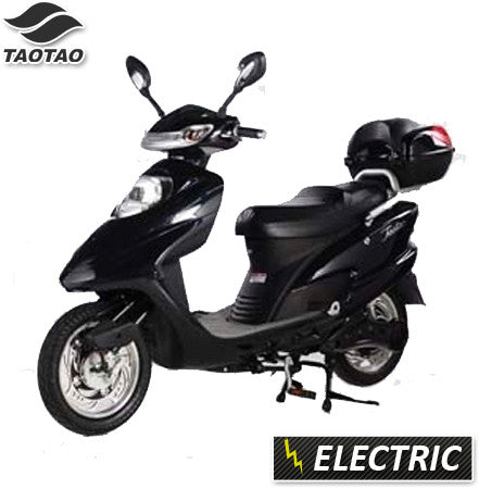 ATE-501 TaoTao Adult 500W Electric Moped Scooter - Proven Power Sports