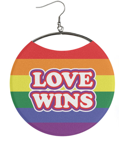 Love Wins Text