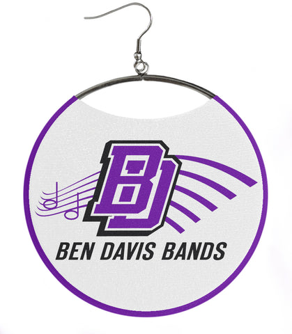 Ben Davis High School Band