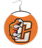 Central High School East Logo