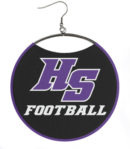Holly Springs High School Football