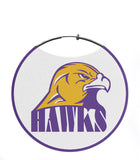 Holly Springs High School Hawks