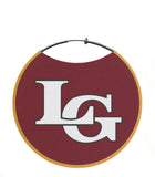 Lake Gibsob High School Logo 1