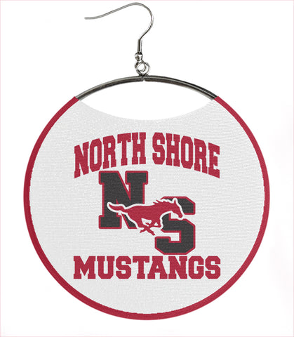 North Shore High School Logo