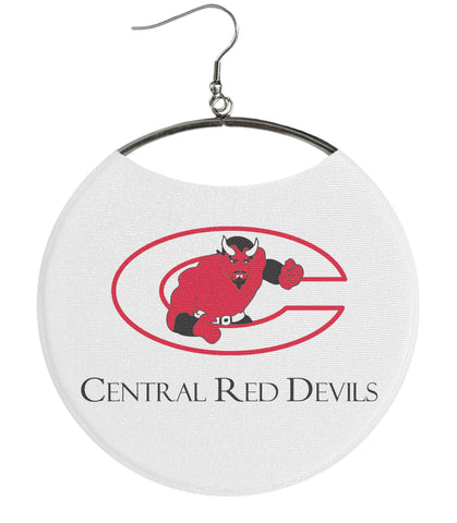 Phenix City Central High School Red Devils
