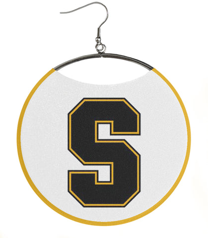 Saguaro High School Logo