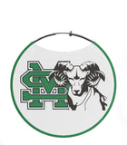 St. Mary's High School Mascot