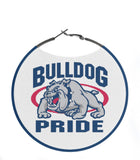 Terry Sanford High School Bulldog Pride