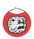 Thomasville High School Bulldog