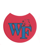Wake Forest High School logo 2