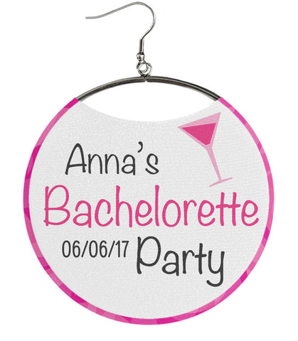 Custom Bachelorette 2