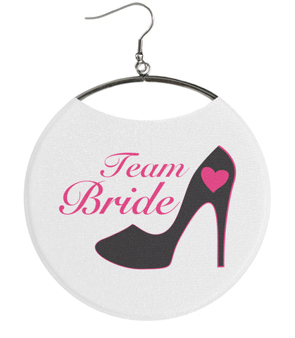 Team Bride Three