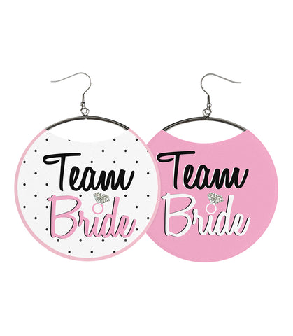 Team Bride with Sparkle