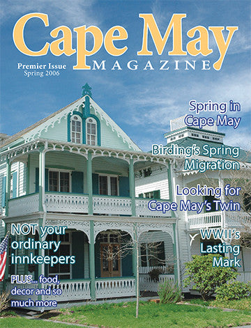 Spring 2006 - Premiere Issue