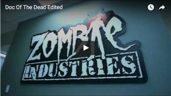 Zombie Industries Video Tour