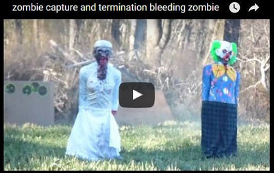 Zombie Capture and Termination