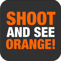 Shoot and See Orange