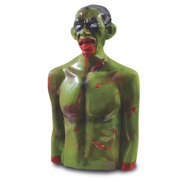 Zombie Industries Bleeding Targets - Rocky Ravager 3D Interactive Shooting Targets