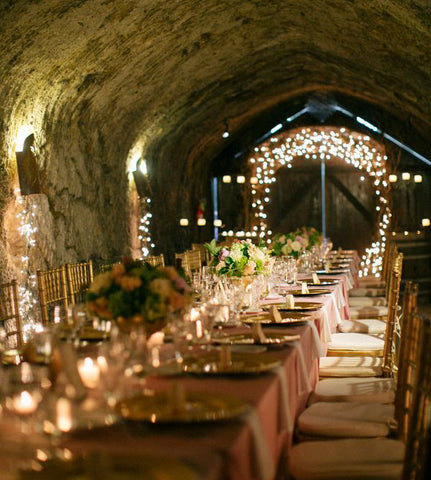 Amazing outdoor wedding ideas for Beautiful places for weddings