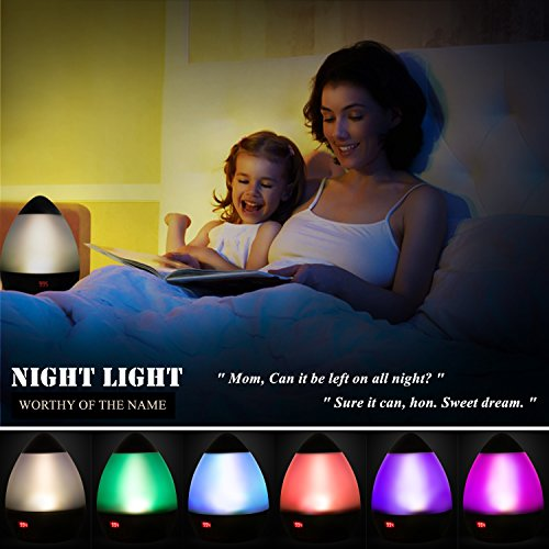 Night Light,Multiple Colors Star Light Rotating Projector with Timer and Auto Shut Off