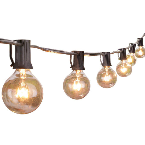 UL listed Backyard Patio Lights,Hanging Indoor/Outdoor