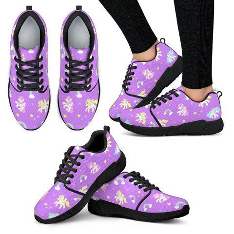 Unicorns Sneakers Shoes - Tykables