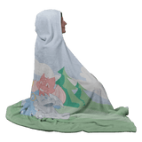 Camelot Hooded Blanket Hooded Blanket - Tykables