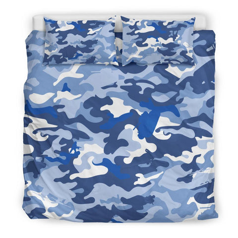 Cammies Bedding - Tykables