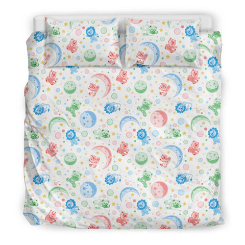 Overnights Bedding Bedding - Tykables