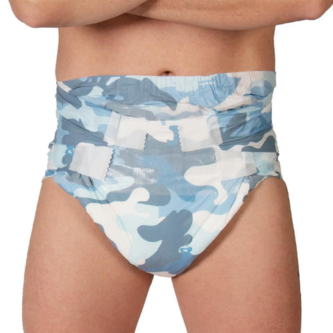 Cammies Diapers Adult Diapers - Tykables
