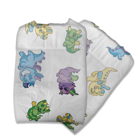 Little Rascals Diapers - Tykables