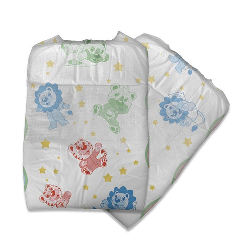 Overnights Diapers Adult Diapers - Tykables