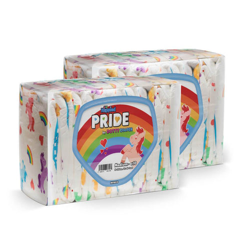 Pride Adult Diapers - Tykables